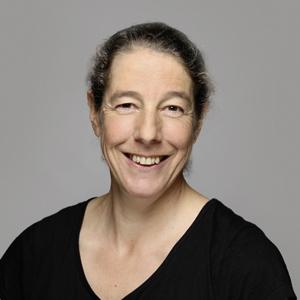 Dr. med. Nicole Dusoczky